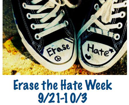 Erase the Hate Week