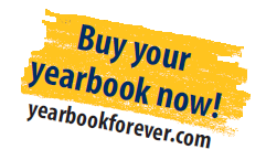 Buy Your Yearbook Today!!