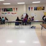 tutorial groups