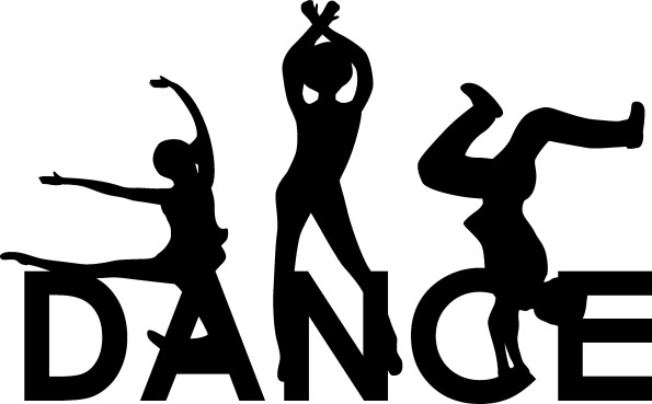Back to School Dance